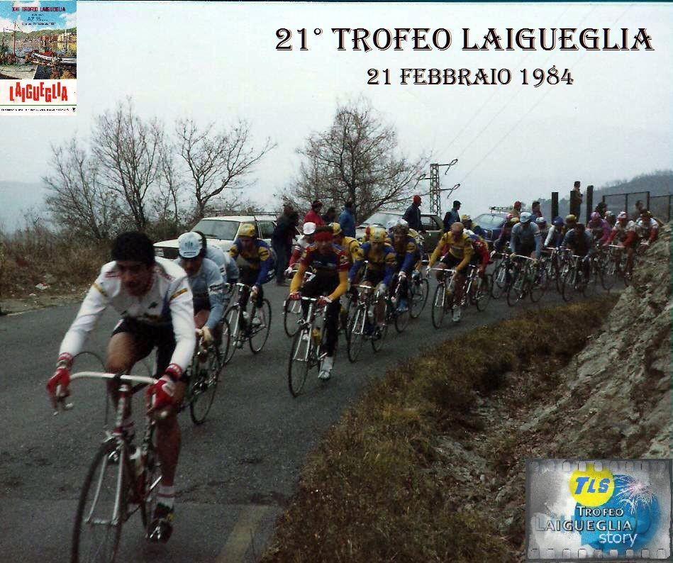 Foto courtesy: archivio AVL,  sul Testico è Giuseppe Petito a fare l'andatura.