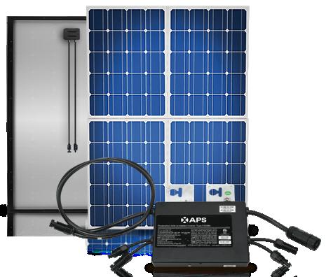 Sistema Fotovoltaico Interconectado