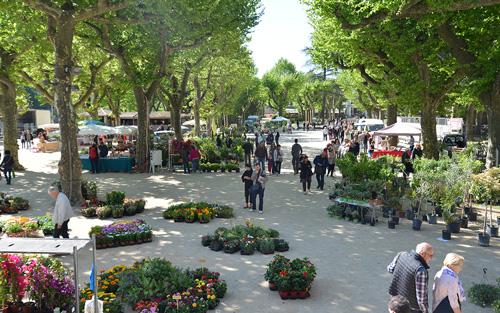 Parc du Casino de Vals-les-Bains