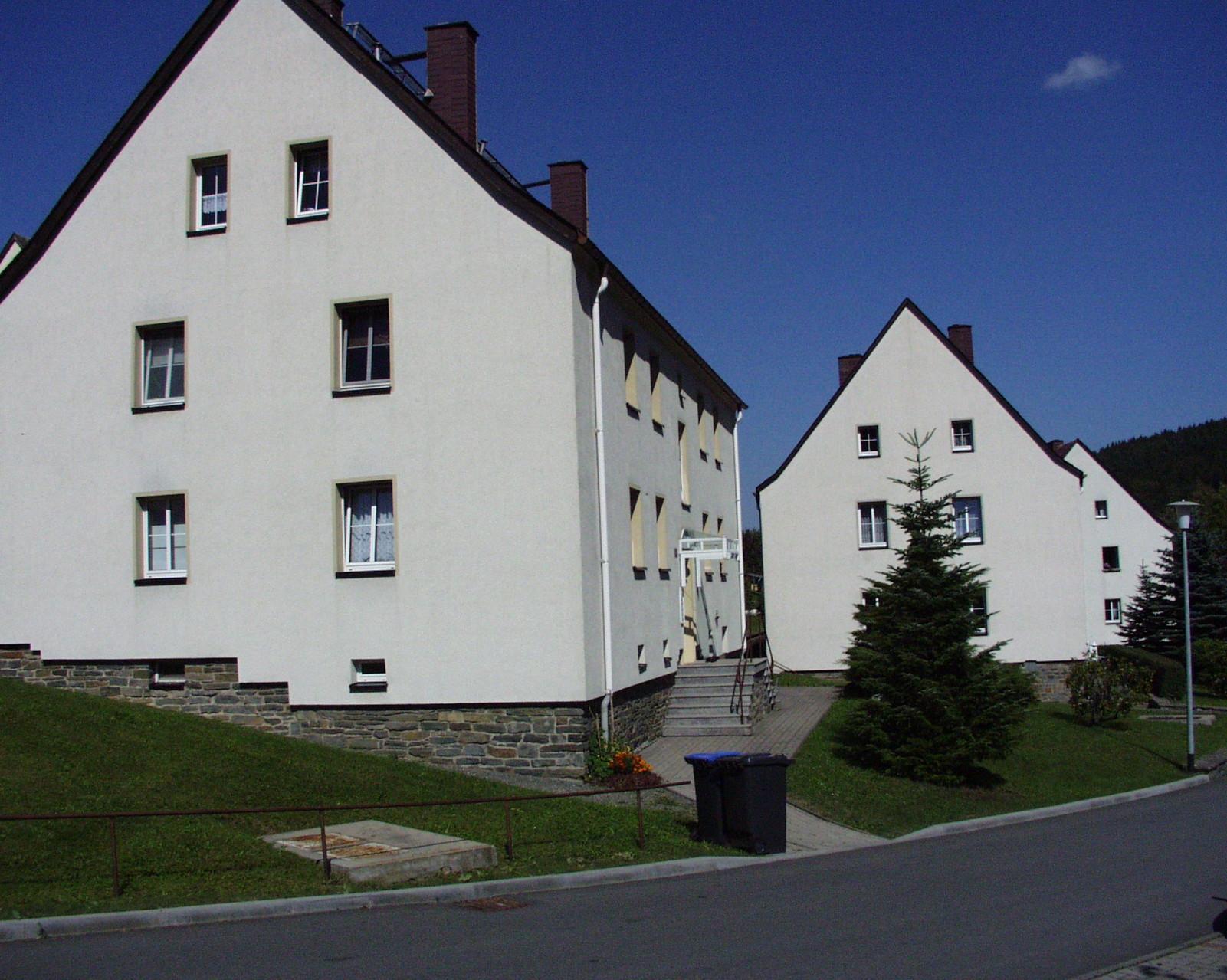 Untere Siedlungsstraße
