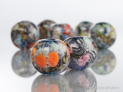 Reef Focal Beads