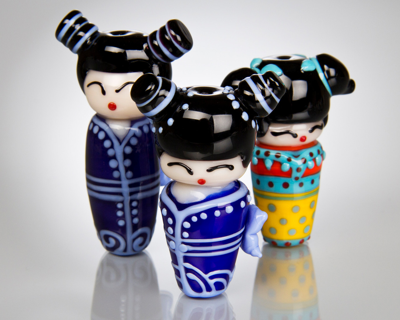 The Geisha Collection