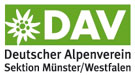 Deutscher Alpenverein Sektion Münster/Westfalen