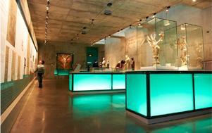 Musée avranches, mont st michel, unesco, baie