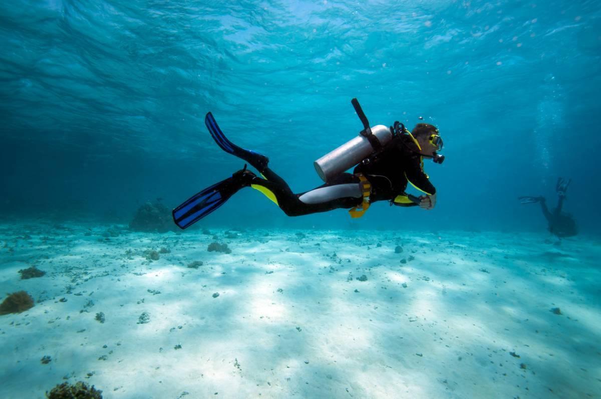Plongée sous-marine : comment profiter davantage ?