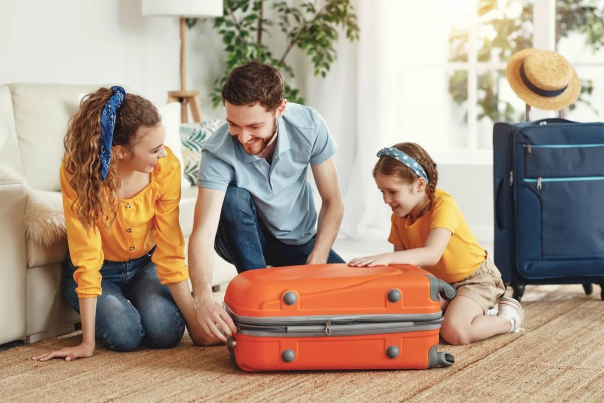 Vacances : comment préparer le départ ?