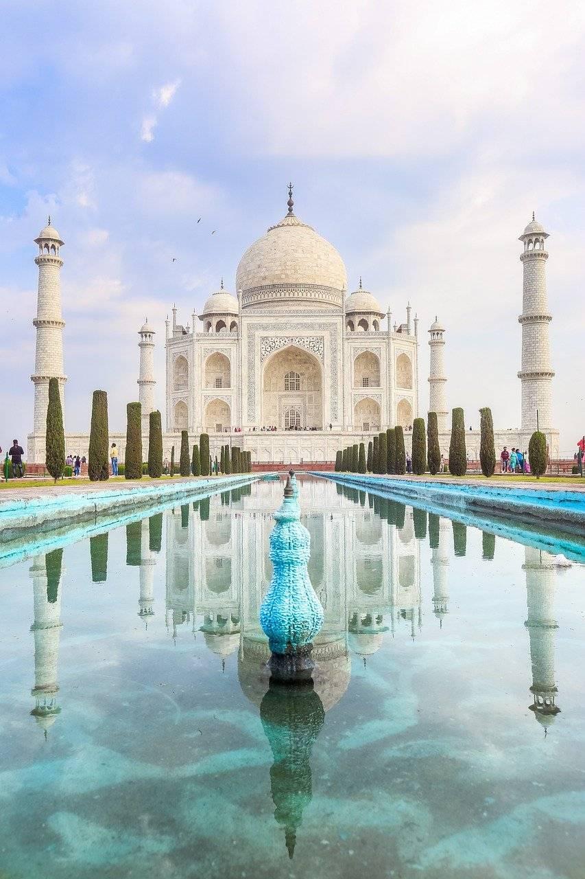 Voyage en Inde : le choc culturel