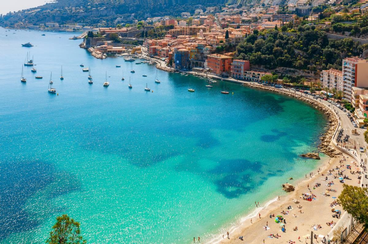 Côte d'Azur : quels sont les plus jolis coins à découvrir ?