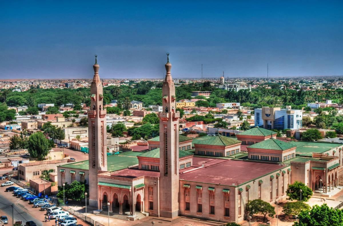 Les trésors de la Mauritanie