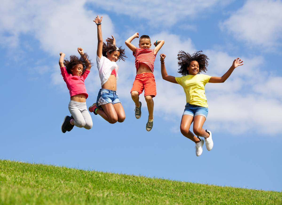 La colonie sportive, l'alliée vacances pour vos enfants !