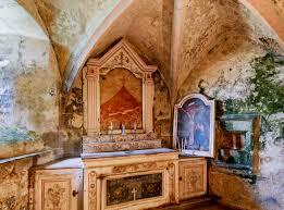 chapelle gothique appelée chapelle des pèlerin à Villemonteix en Creuse