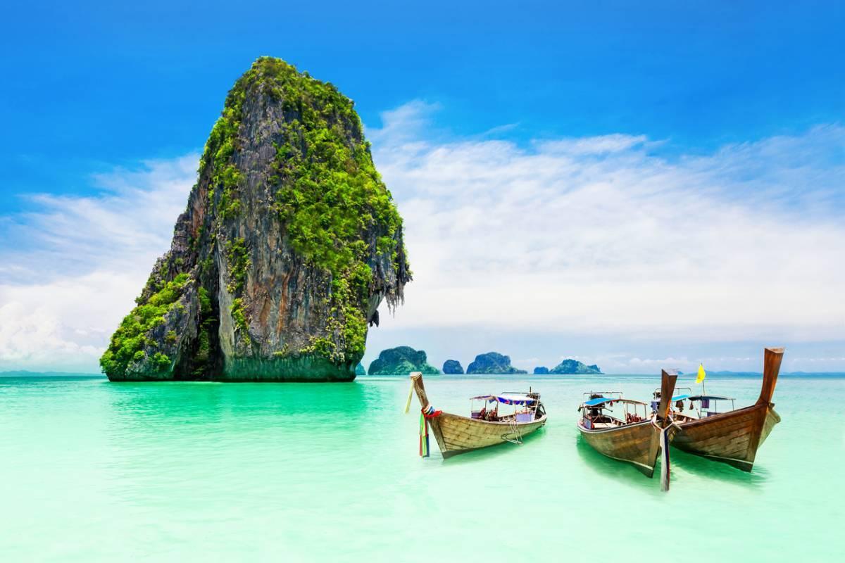 Thaïlande : ce qu'il faut savoir avant de partir