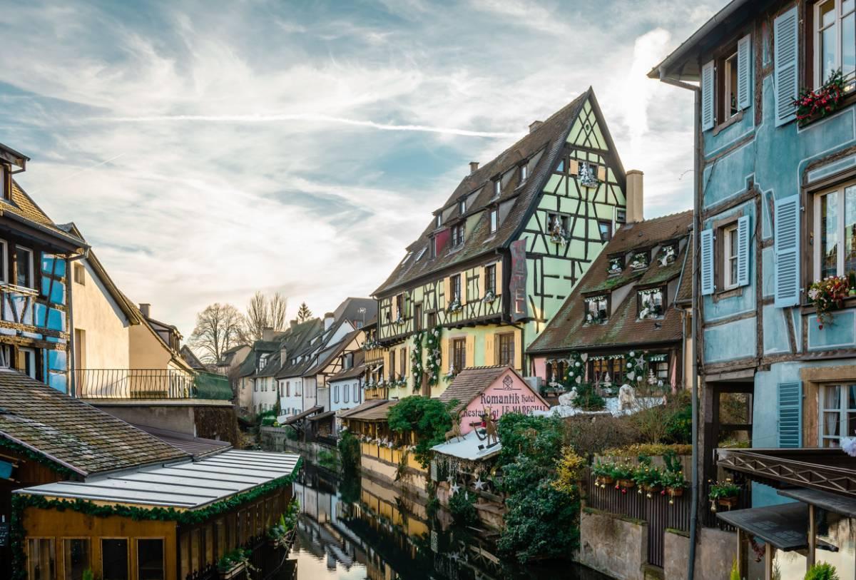 Où passer un week-end en famille en Alsace