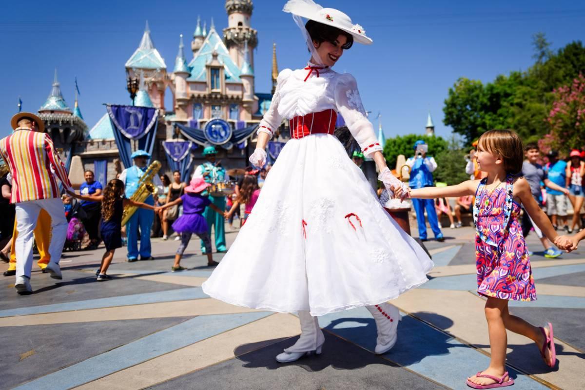 Disneyland Paris : un séjour pour une reprise scolaire en douceur