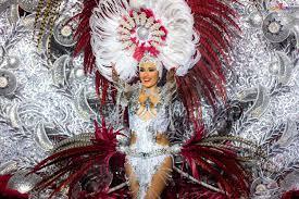 Carnaval Tenerife, Karneval auf Teneriffa, Casa Madera