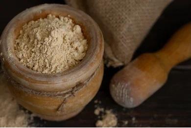 Gofio das besondere Nahrungsmittel der Guanchen