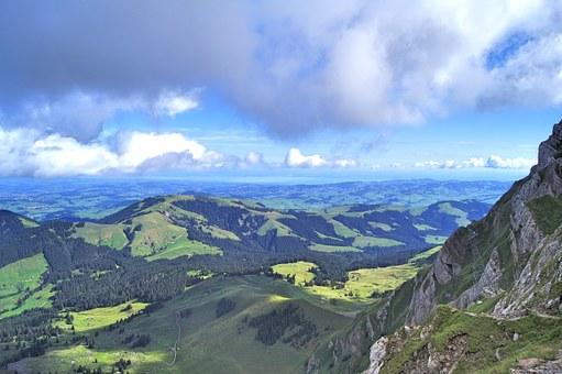 Wandern am Bodensee, der Bodensee hat viel zu bieten, Hegau