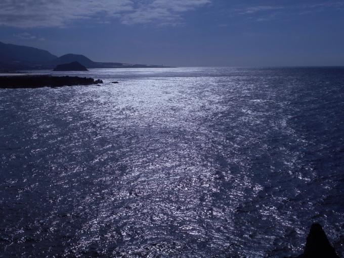 Playa San Marcos, Icod de los Vinos, Casa Madera, Teneriffa-Wanderurlaub