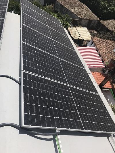 Sonnenenergie auf Teneriffa nutzen