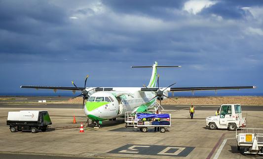 Langzeiturlaub, Insel-Hopping, Home-Office Fähre und Flieger