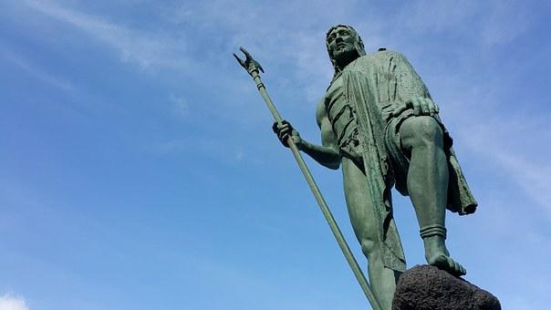 König der Guanchen, Icod de los Vinos, Casa Madera