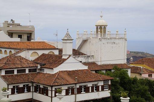 historisches Stadtzentrum La Orotava Teneriffa, Städte Teneriffa