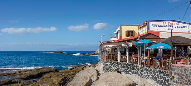 Restaurant auf Teneriffa