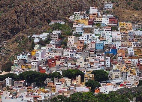 Reiseziel Dörfer auf Teneriffa, Casa Madera