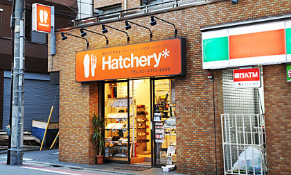 Hatchery 足にこだわるオーダーインソールのお店 ハッチェリー ヴァイオリン教室 バイオリン レッスン
