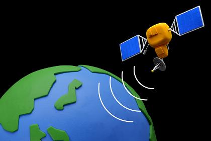 人工衛星 電波 デムパ ヴァイオリン教室 バイオリン レッスン