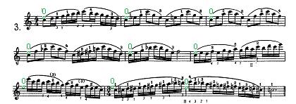 ヴァイオリン教室 バイオリン レッスン
