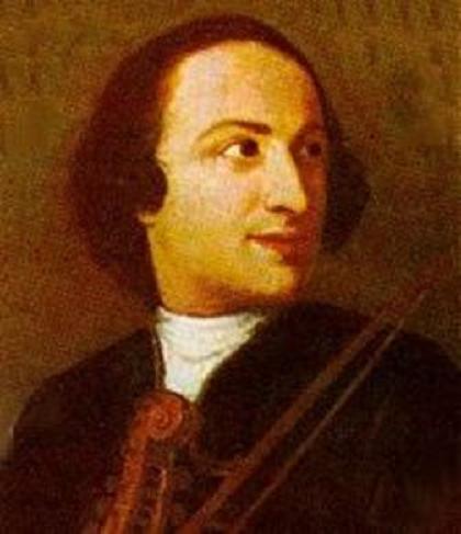 タルティーニ 重音 音程 取り方 差音 ヴァイオリン教室 バイオリン レッスン