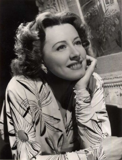 "1945, Jan. 14 - ""Irene Dunne Credits Her Success to Varied Roles"" by Louella Parsons"