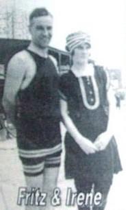 with Fritz Ernst