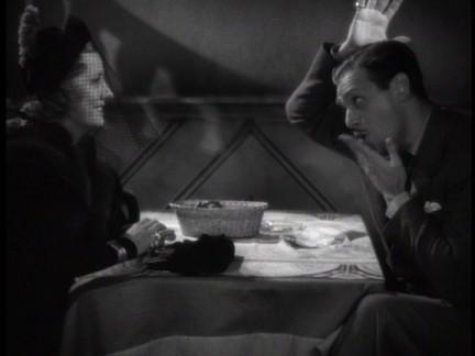 with Douglas Fairbanks Jr.