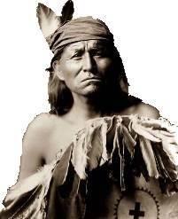Дочь вождя индейцев сексуальная