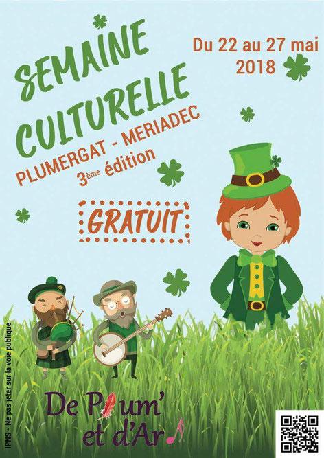 Sterenn - Soirée conte musical - Chapelle Saint-Roch à Mériadec le mardi 22 mai 2018 à 20h30