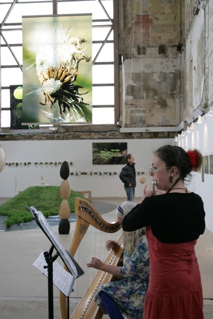 Concert fête de la musique à Auray - Chapelle du St-Esprit- Juin 2012