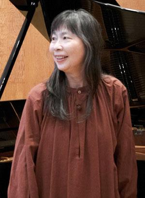 川崎市多摩区ピアノ教室あつこ先生