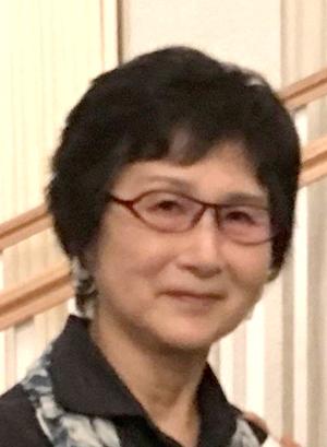 世田谷ピアノ教室小倉先生