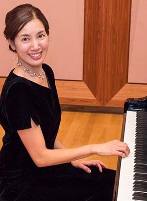 世田谷ピアノ教室AKI先生