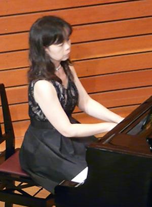 町田市ピアノ教室くみ先生