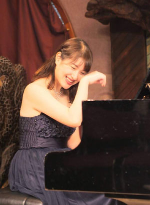 東村山市ピアノ教室チコ先生