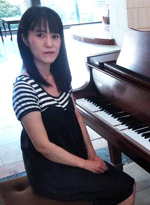 横浜市港北区のピアノ教室こばやし先生