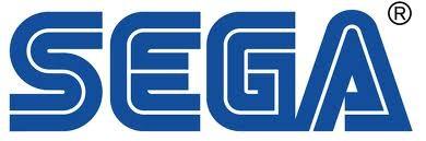 Pincha sobre el logo si quieres visitar la página web oficial de Sega