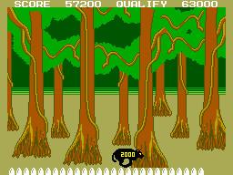 Fase 3. La jungla