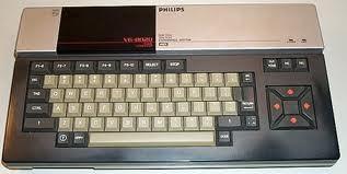 Este ordenador fue de los modelos de Msx más comunes en los hogares españoles de los 80