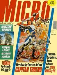 El formato periódico de la 2ª época quizás sea el más recordado de todos, y el que mejor represente a esta revista