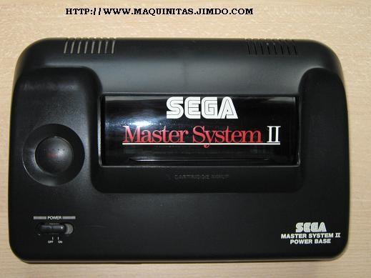 Como podéis ver la consola parece recién comprada.