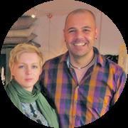 Hanspeter Deiss & Michaela Christel, Arasian Dreams